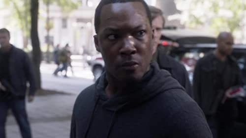 24: Legacy: Carter Confronts Ben About Leaking The List
