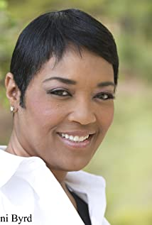 Toni Byrd Picture
