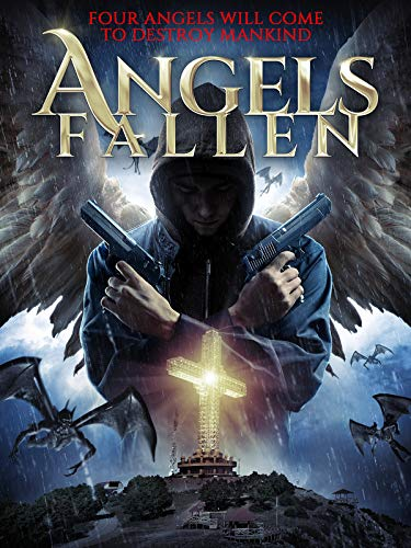 Angels Fallen 2020 Hindi ORG Dual Audio 310MB HDRip ESub Download