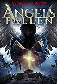 [18+] Angels Fallen (2020) UNCUT 720p [Hindi ORG DD 2.0 + English 2.0] WEB-DL 800mb