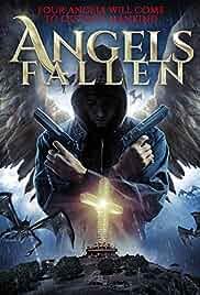 Angels Fallen 2020 Hindi
