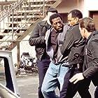 Wesley Snipes in Zig Zag (2002)
