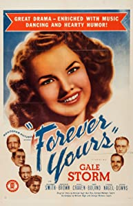 Full downloads movies Forever Yours by none [Quad]