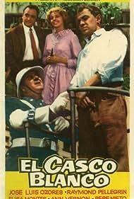 El casco blanco (1959)