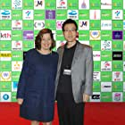 Young Man Kang in Seoul Webfest Award Show 6th edition (2020)