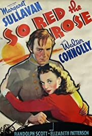 So Red the Rose (1935) Poster - Movie Forum, Cast, Reviews