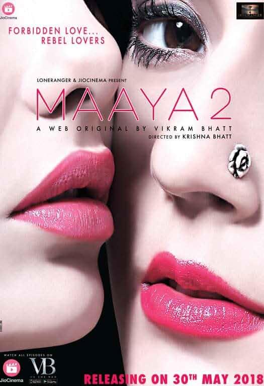 Maaya 2018 Season 2 Hindi Web Series Complete