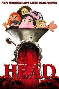 Best download links movies Head by Levan Bakhia [480p]