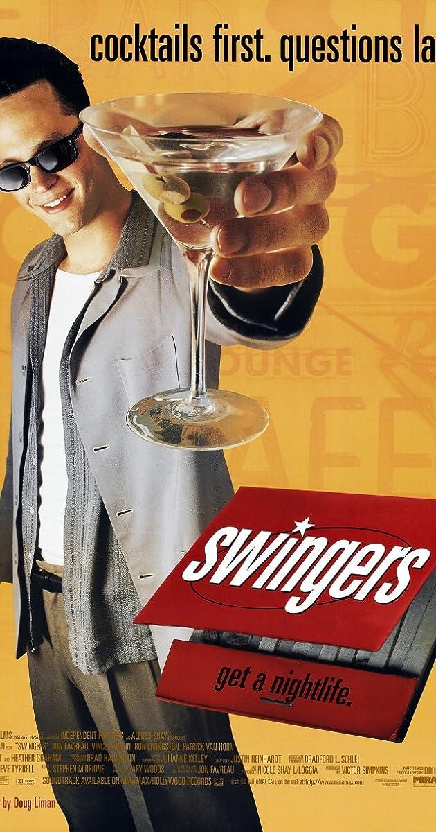 Subtitle of Swingers