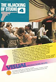 The Hijacking of Studio 4 Poster