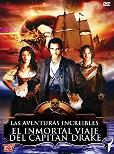 The Immortal Voyage of Captain Drake (2009 TV Movie)