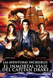 The Immortal Voyage of Captain Drake (2009) 1080p