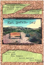 Ext. Bench-Day Poster