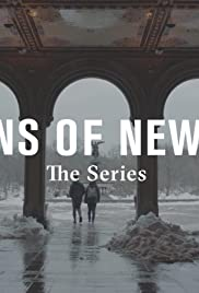Humans of New York: The Series Poster