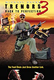 Tremors 3 - Back to Perfection (2001) 1080p