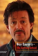 Guy Savoy the Acting School