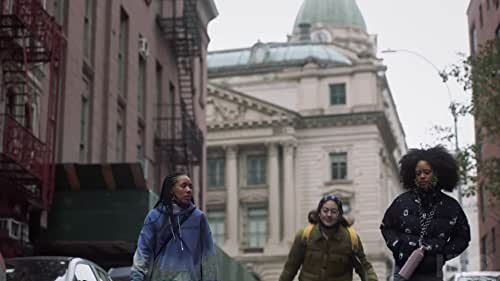"""In """"Betty,"""" a diverse group of young women navigates their lives through the male-dominated world of skateboarding in New York City."""