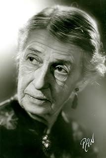 Helga Brofeldt Picture
