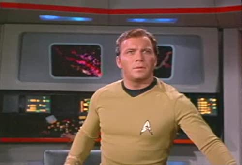 Star Trek: Let That Be Your Last Battlefield