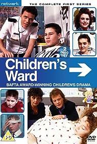 Children's Ward (1989) Poster - TV Show Forum, Cast, Reviews