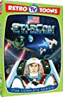 Starcom: The U.S. Space Force (1987) Poster