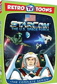 Primary photo for Starcom: The U.S. Space Force