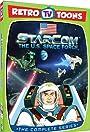 Starcom: The U.S. Space Force