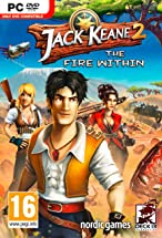 Primary image for Jack Keane 2: The Fire Within