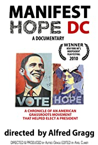 Primary photo for Manifest Hope: DC