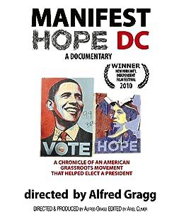 Hollywood movie torrents download Manifest Hope: DC [mpeg]