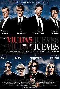 Primary photo for Las viudas de los jueves