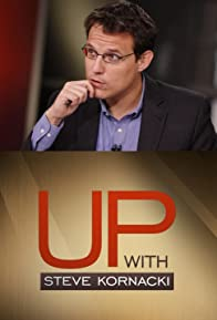 Primary photo for Up with Steve Kornacki