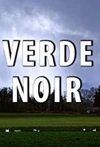 Primary photo for Verde Noir