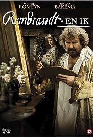 Rembrandt en ik Poster
