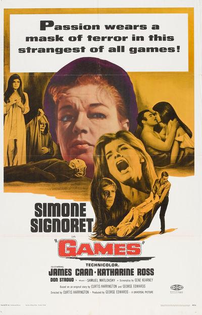 Assassinio al terzo piano (1967) HD