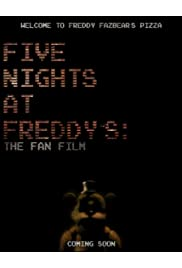 Movies 300mb download Five Nights at Freddy's: The Fan Film [WEBRip]