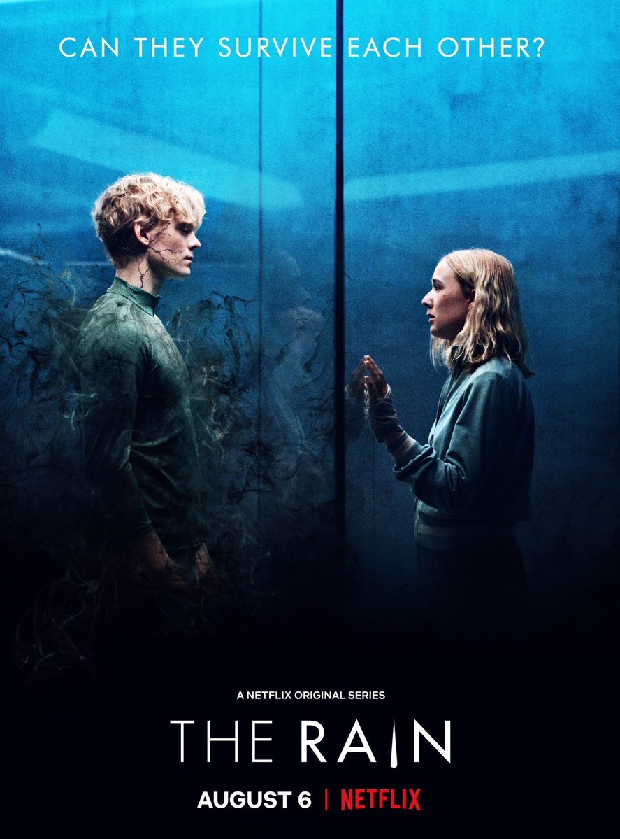 The Rain Tv Series 2018 2020 Imdb