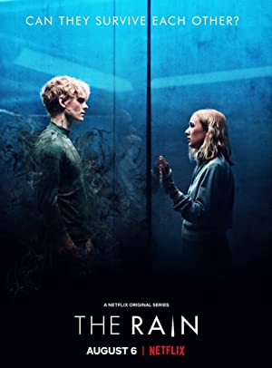 Download The Rain S01 (2018) English Netflix WebSeries 5.1 720p | 480p WebRip 300MB | 100MB Per Episode