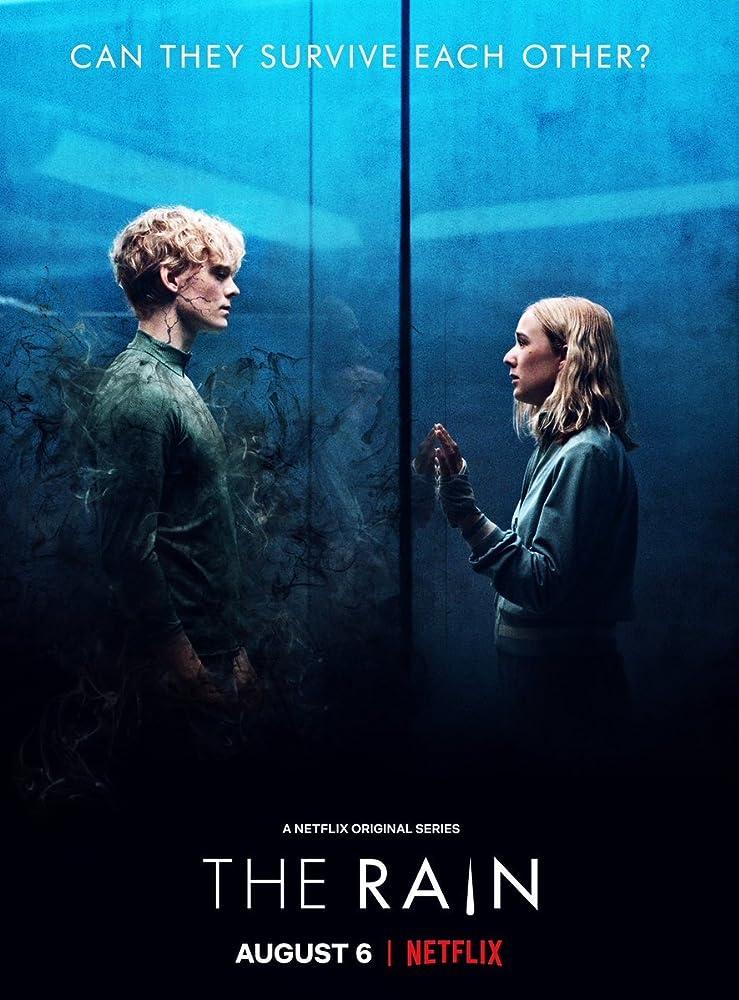 The Rain S3 (2020) Subtitle Indonesia