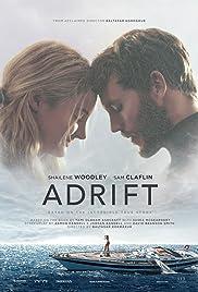 The Making of 'Adrift' Poster