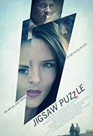Jigsaw Puzzle Poster