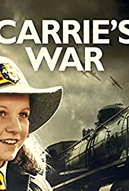 Carrie's War Poster