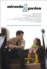 Miranda & Gordon Poster