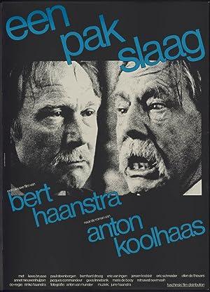 Een pak slaag (1979)