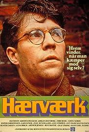 Hærværk(1977) Poster - Movie Forum, Cast, Reviews