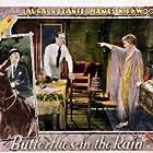 James Kirkwood and Laura La Plante in Butterflies in the Rain (1926)