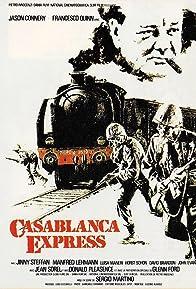 Primary photo for Casablanca Express