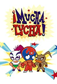 Primary photo for A ¡Mucha Lucha! Christmas (aka The Match Before Xmas)