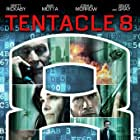 Brett Rickaby as Ray Berry in Poster for Tentacle 8