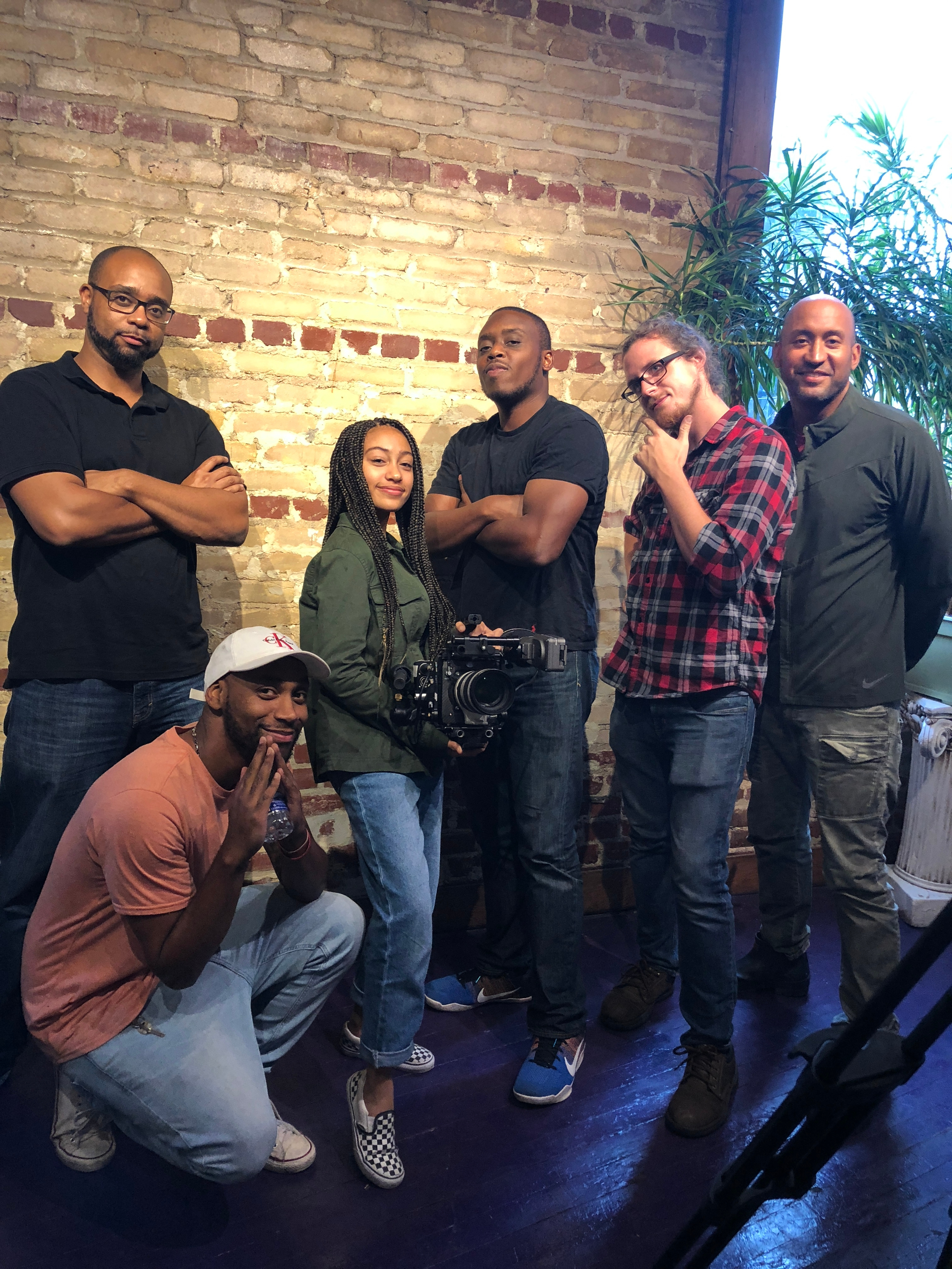 Directorial Debut for Ultimate Dreamer Productions